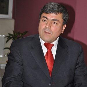Erkan Eroğlu