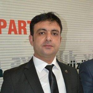 Ali Ayhan