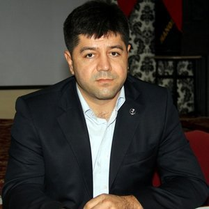 Abdullah Karadağ
