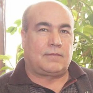 Mustafa Kaleli