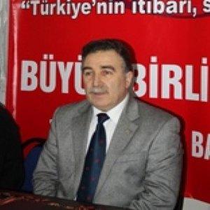 İdris Kalyoncu