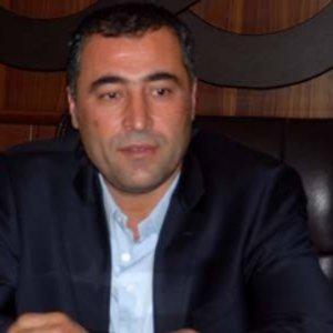 Sabri Özdemir