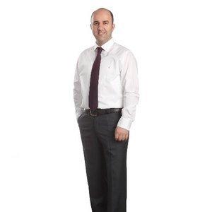 Serkan Özdemir