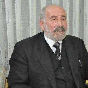 Dursun Ali Bacıoğlu