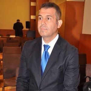 Süleyman Gök