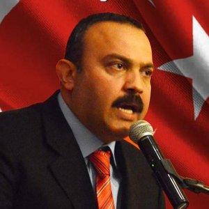 Mehmet Galip Akdağ