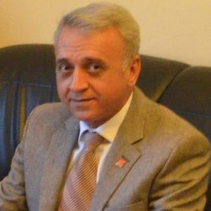 Ali Zabun
