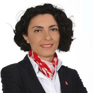 Nurhayat Altaca Kayışoğlu