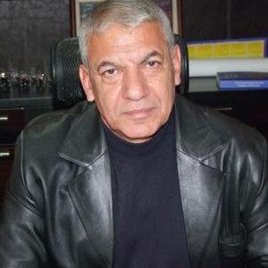 Ahmet Yavaşoğlu