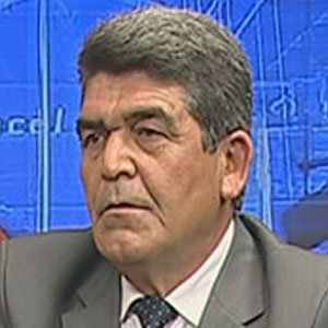 Ali Beşparmakkaya