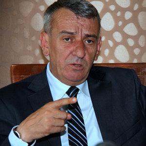 Halil İbrahim Şenol