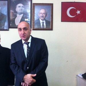 İhsan Hacıbektaşoğlu