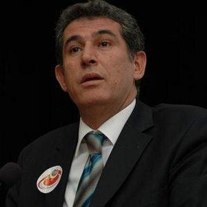 Mehmet Ali Çalkaya
