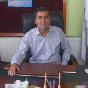 Mehmet Tufan