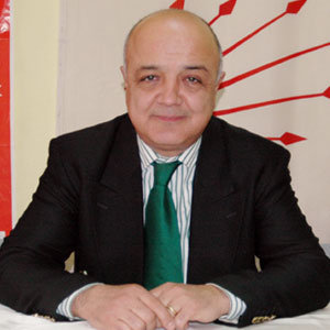 Mehmet Yüsran Erden