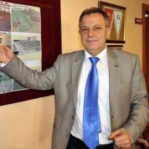 Mustafa Büyükyapıcı