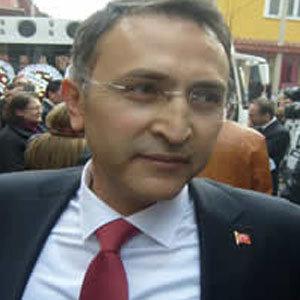 Mustafa Gülbay