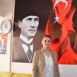 Nazlı Erdoğan