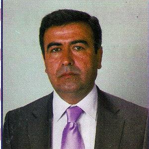 Ömer Faruk Eroğlu