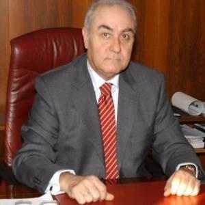 Sabri Özkan Erbakan