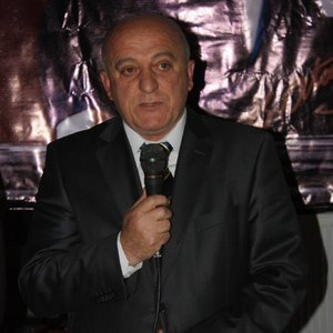 Şerif Akmeşe