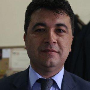 Serkan Sağlamer