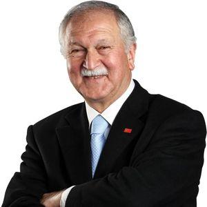 Bülent Yener Bektaşoğlu