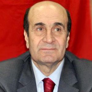 Mehmet Volkan Canalioğlu