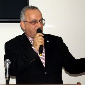 Necati Şahin