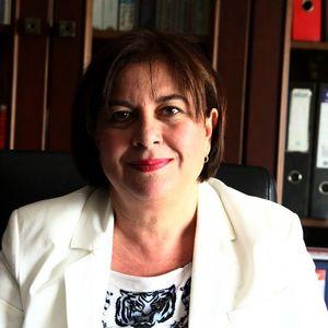 Elif Doğan Türkmen