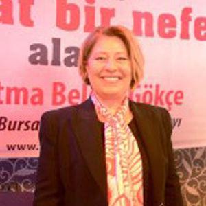 Fatma Belgin Gökçe