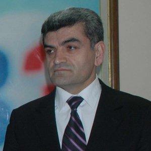 Ahmet Eroğlu