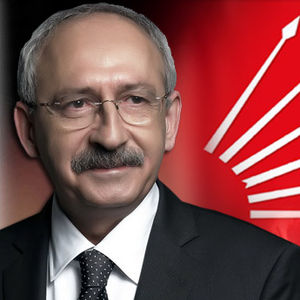 Kemal Kılıçdaroğlu