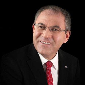 Kemal Zeybek