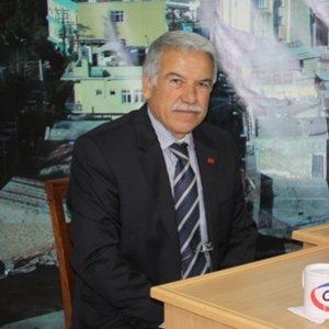 Mehmet Büyükyılmaz