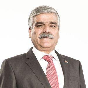 Mehmet Sıddık Yel
