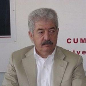 Mehmet Vedat Melik