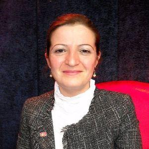 Melike Basmacı Kayhan