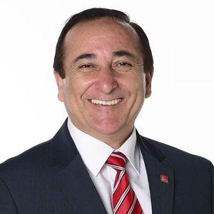 Mustafa ŞENYURT