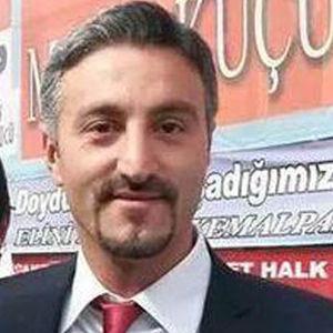Özkan Kayaoğlu