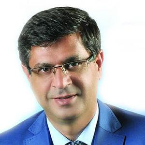 Polat Şaroğlu