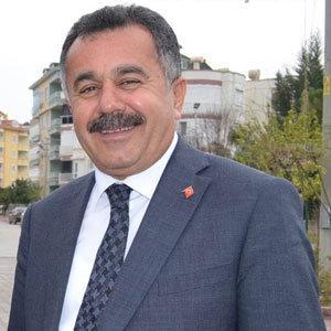 Şefik Türktaş