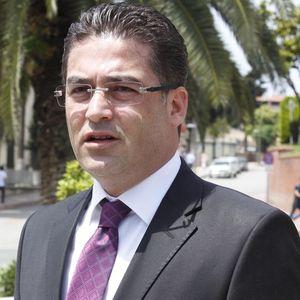 Servet Mullaoğlu
