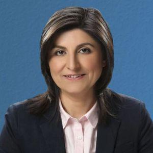 Sibel Özdemir