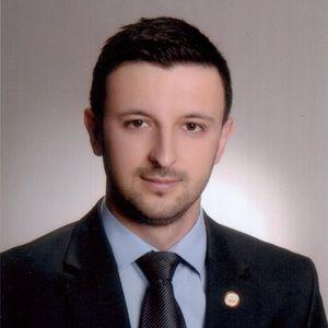 Yusuf Ergüven