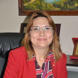 Zerrin Mastan