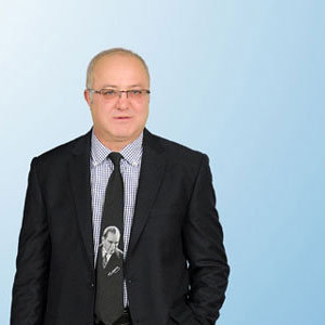 Ömer Türkoğlu