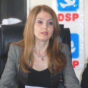 Dilara Tambova