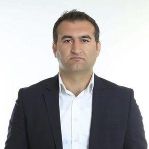 Ahmet TURHAN