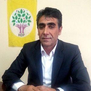 İbrahim UZEN